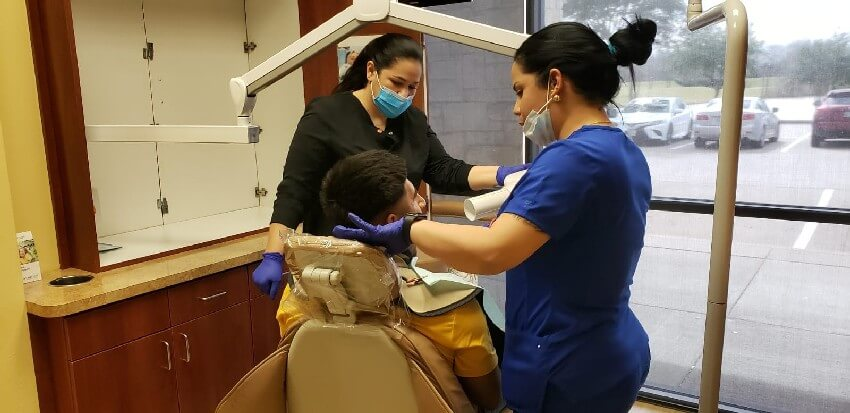 Greatwood Dental Assistant Program