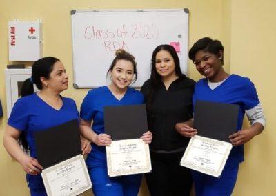 Greatwood Dental Assistant Program