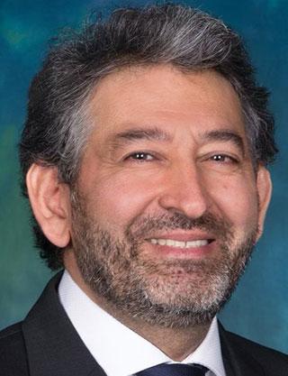 Shahram Moslehi